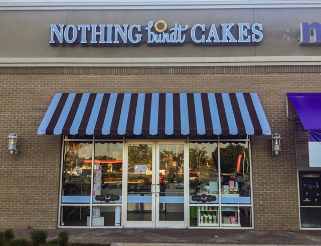 Tremendous Bakery Near Me Nothing Bundt Cakes In Jacksonville Fl 32244 Personalised Birthday Cards Paralily Jamesorg