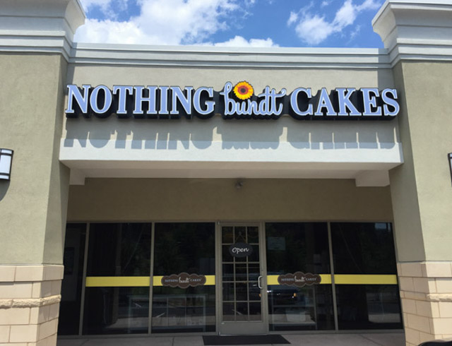 Admirable Bakery Near Me Nothing Bundt Cakes In Charlotte Nc Funny Birthday Cards Online Necthendildamsfinfo