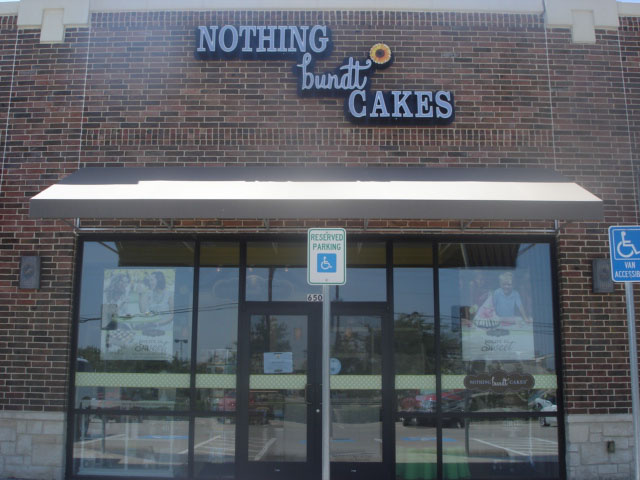 Bakery Near Me | Nothing Bundt Cakes in Frisco, TX