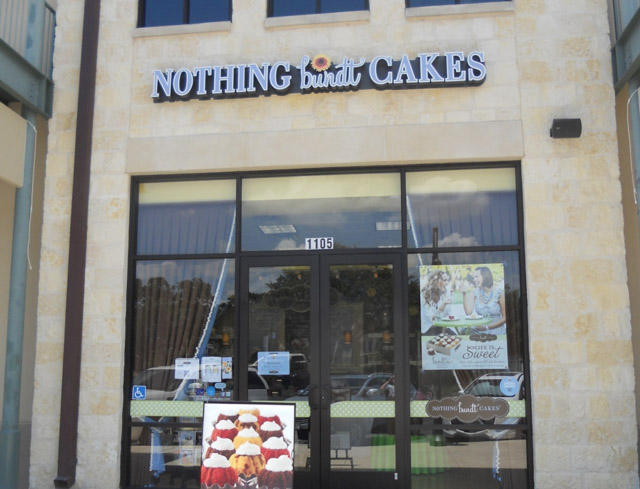 Superb Bakery Near Me Nothing Bundt Cakes In San Antonio Tx 78258 Funny Birthday Cards Online Alyptdamsfinfo